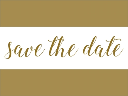 Picture for category Save the Date Cards